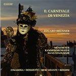 IL Carnevale di Venezia Clarinet with orchestra