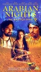 Video Review Arabian Nights Film Music Cd Reviews July 2000