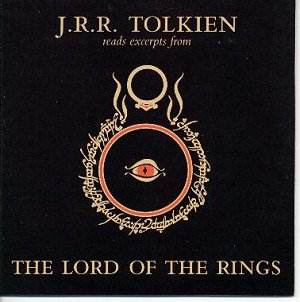 OF THE RINGS LORD BOOK THE