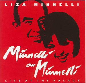Collection: Liza Minnelli - Minnelli on Minnelli: Film Music