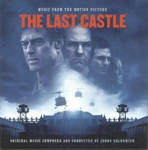 המבצר האחרון - The Last Castle  | כולל תרגום