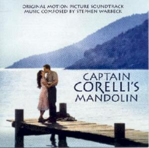 a review of the novel captain corellis mandolin Book review / novel :  corelli's mandolin by louis de bernieres pantheon $24, 437 pages  the italian captain, corelli,.