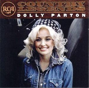 Dolly Parton - RCA Country Legends: Dolly Parton
