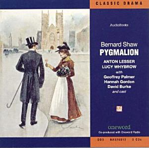 a comparison between pygmalion and my fair lady The academy award-winning musical film my fair lady produced by george cukor in 1964, was based on the play pygmalion by george bernard shaw written in 1913 although, the basic story line and underlying themes are the same, there are a number of differences between the two famous works.
