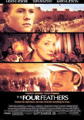 The Four Feathers (2002): Directed by Shekhar Kapur with ...