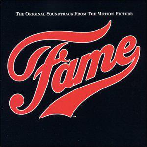 Fame Music By Michael Gore Film Music On The Web Cd