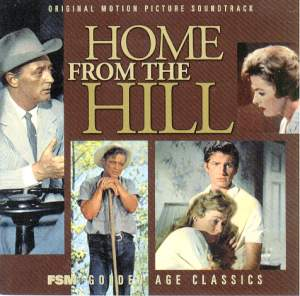 home from the hill 1960 film