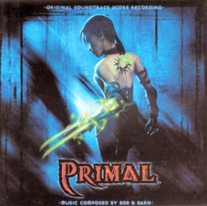 Primal: Music composed by Bob & Barn (Paul Arnold and Andrew ...