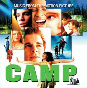 camp � various artists song soundtrack film music on the