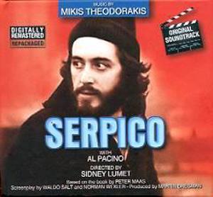 Mikis Theodorakis Z Original Soundtrack Recording