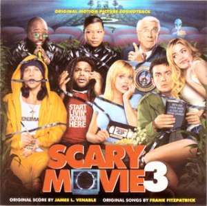 Scary Movie 3 cine online gratis
