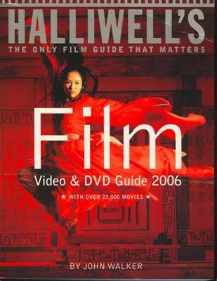 Halliwell's film guide 2008: collins uk: 9780007260805: amazon. Com.