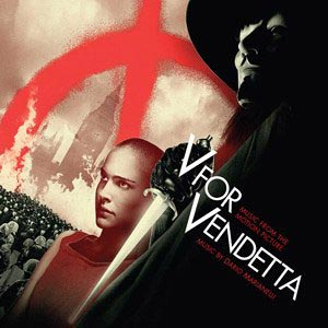'V' როგორც ვენდეტა / / V for Vendetta