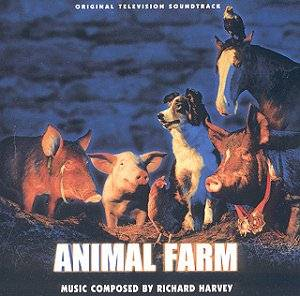 a review of the movie version of animal farm Log in daily edition  andy serkis to direct adaptation of 'animal farm'  the  movie will be produced by the imaginarium, a london-based  to the screen,  including 3d and high-frame-rate photography and projection.