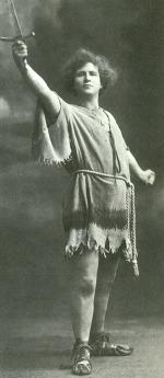 Parsifal, La Scala, 1914