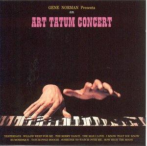 Art Tatum - Piano Starts Here