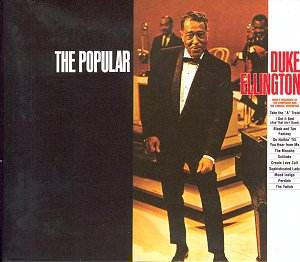 The Popular Duke Ellington 09026638802 : Jazz CD Reviews ...
