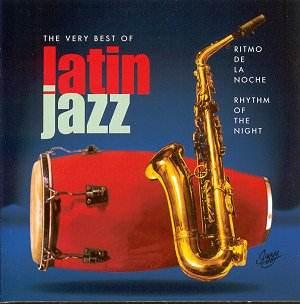 Mongo Santamaria His Latin Jazz Orch Free Spirit Espiritu Libre