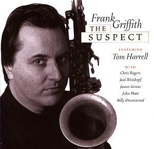 Frank Griffith Nonet The Coventry Suite