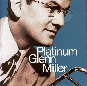 release single glenn miller rhapsody blue along santa trail