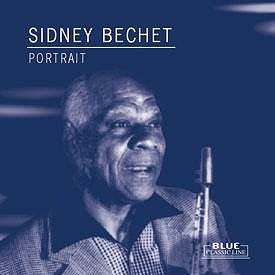 Sidney Bechet Portrait Jazz Cd Reviews January 2003