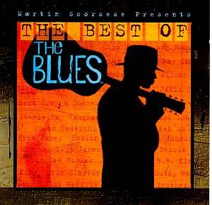 Martin Scorsese Presents The Blues (2003) 7xDVD