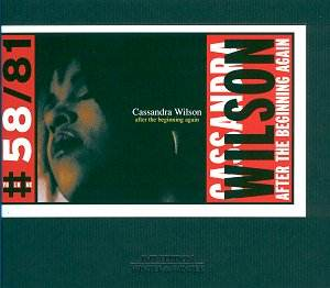 Cassandra Wilson Discography Project  =Demonoid com=  3692 9506 preview 13