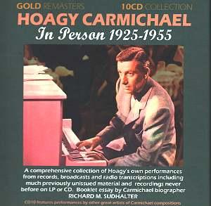 hoagy carmichael stardust 1927