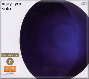 Vijay Iyer Human Nature Solo