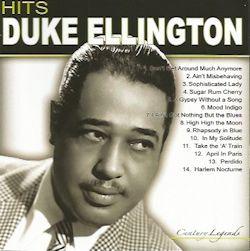 Duke Ellington Hits Sure Shot 652 194 673-2 - 2016 ...