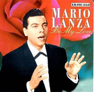 mario lanza the great caruso