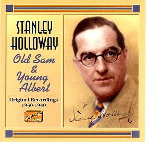 stanley holloway the return of albert
